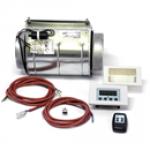 Komplet za ventilacijo za Monobloke (800 m3/h)