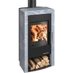 Kaminska peč na drva Pyrus easy 294.15-ST, 3-6 kW