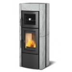 Kaminska peč na drva Ester Forno EVO 8,2 kW