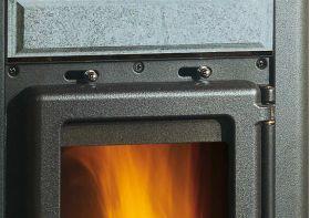 Kaminska peč na drva Fulvia Forno 6 kW