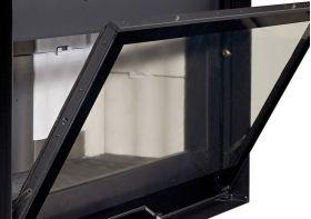 Kaminski vložek na drva Monoblocco 1300 H800 Piano 13,5 kW