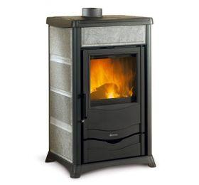 Kaminska peč na drva Rossella Plus 8 kW