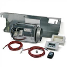 Komplet za ventilacijo za Focolare 60 Piano za Focolare 60/70 (800 m3/h )