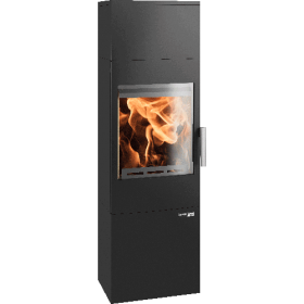 Kaminska peč na drva Inzell easy 6 kW