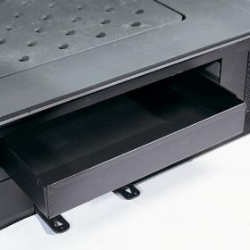 Kaminski vložek na drva Inserto 50 Crystal Ventilato 6 kW