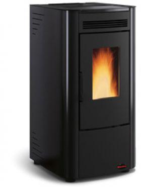Kaminska peč na pelete Ketty Evo 2,5- 6,5 kW