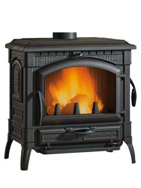 Kaminska peč na drva  Isotta Evo 11,9 kW
