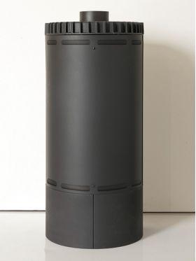 Kaminska peč na drva Candy 7,2 kW