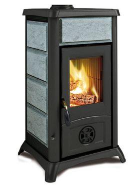 Kaminska peč na drva Gemma 6 kW