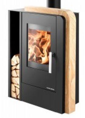 Predal za drva za peč ARUBA 220.17-ST