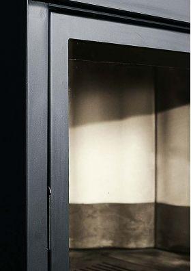 Kaminski vložek na drva Monoblocco 900 Piano 15 kW